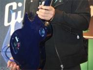 جدیدترین مدل گیتار لس پاول (Les Paul) گیبسون